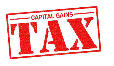 Capital Gain Tax [양도 소득세]